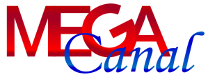 Logomarca Mega Canal