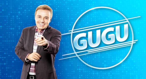 Tv Record poderá escalar Gugu aos Domingos-megacanl